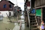 Kambodža na prodej: Do jedné z nejchudších zemí v Asii investuje Čína, lidé se proto musejí stěhovat