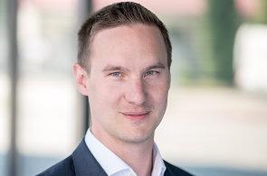 Jiří Tobola, generální ředitel společnosti Flowmon Networks