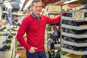 Na pražskou burzu míří výrobce bot ze Zlínska Prabos. Investorům firma  slibuje pravidelnou dividendu 65ac9e04c2
