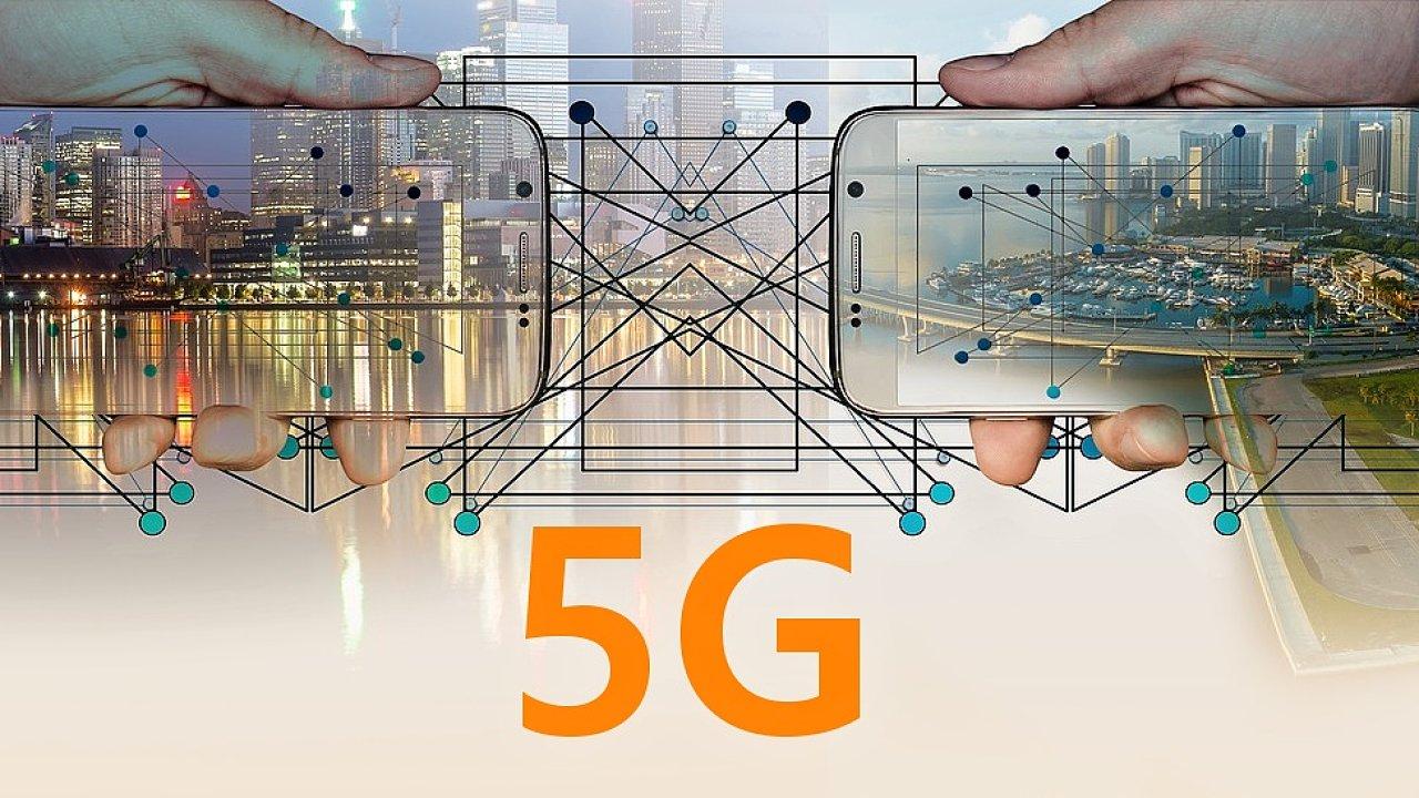 Příchod technologie 5G ovlivní průmyslová odvětví, tvrdí Ericsson ve své zprávě