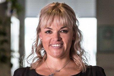 Hana Součková, generální ředitelka SAP ČR