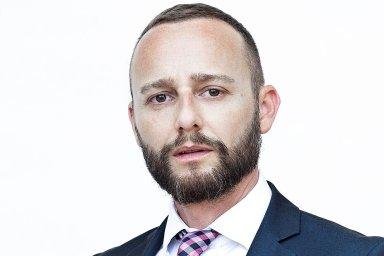 Marjan Gigov, ředitel oddělení Retail společnosti Colliers International v České republice