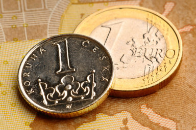 Aktivitu na trhu mohla být v rozsahu až 5,5 miliardy eur.
