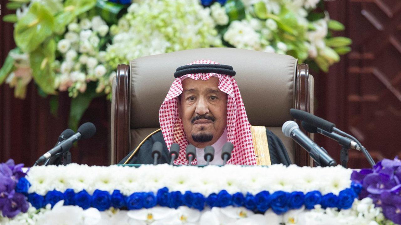 Rijád odmítá, že by saúdský korunní princ Muhammad bin Salmán dal pokyn k vraždě novináře Chášukdžího.