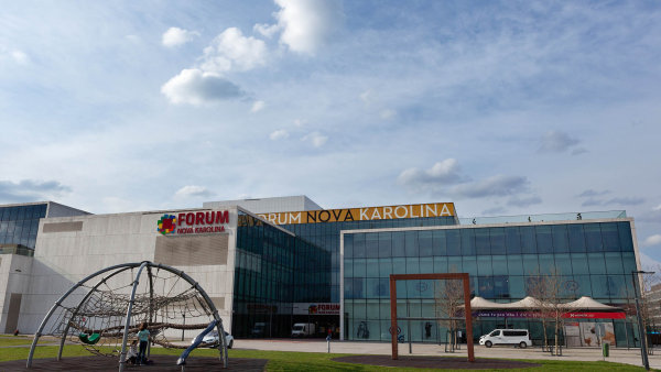 333a5368e6 Téma  obchodní centrum - Byznys - Hospodářské noviny (IHNED.cz)