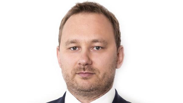 Miroslav Dudek, partner advokátní kanceláře bpv BRAUN PARTNERS