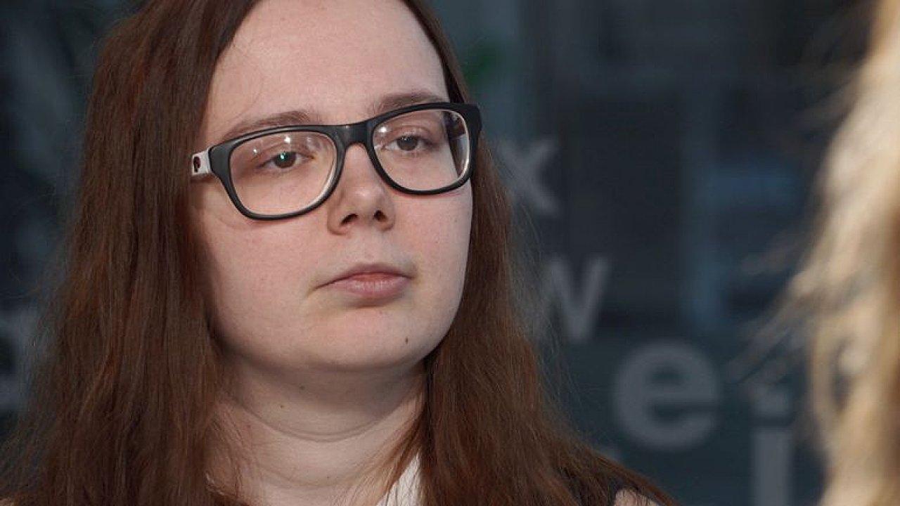 Lidé se bojí, myslí si, že nemáme city a nemluvíme, ženy čelí diskriminaci, říká autistka Recmanová.