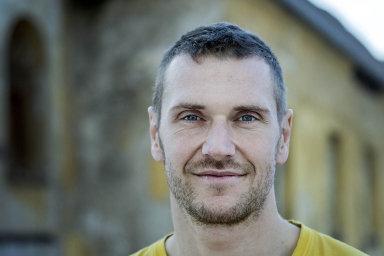 Tomáš Reinbergr.