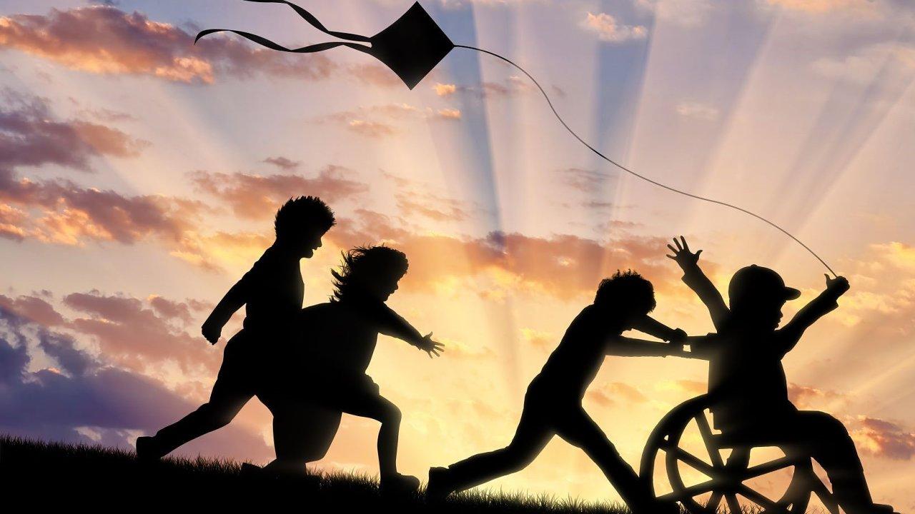 Světový den laskavosti se koná ve středu 13. listopadu.