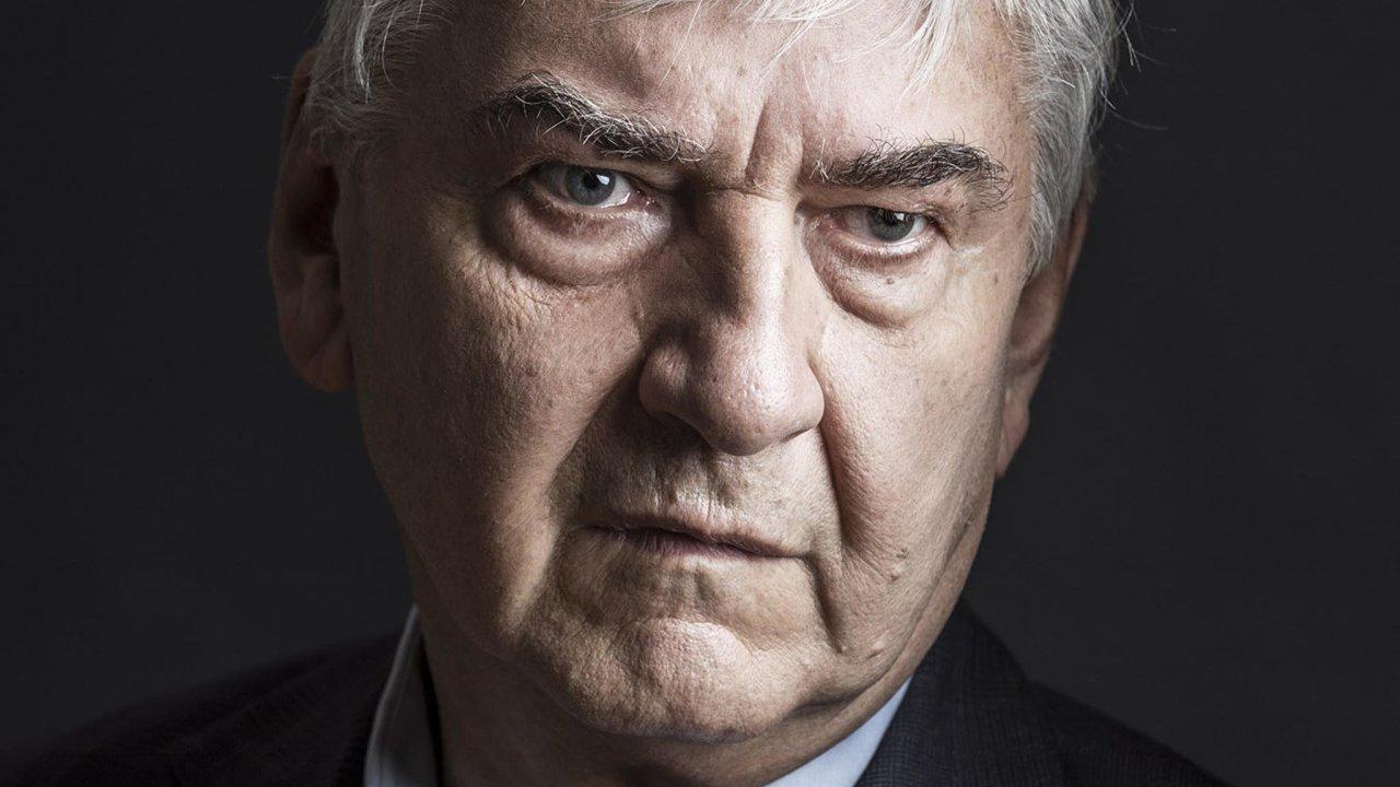 Miroslav Donutil se představí v hlavní roli slavného divadelního dramatu Smrt obchodního cestujícího.