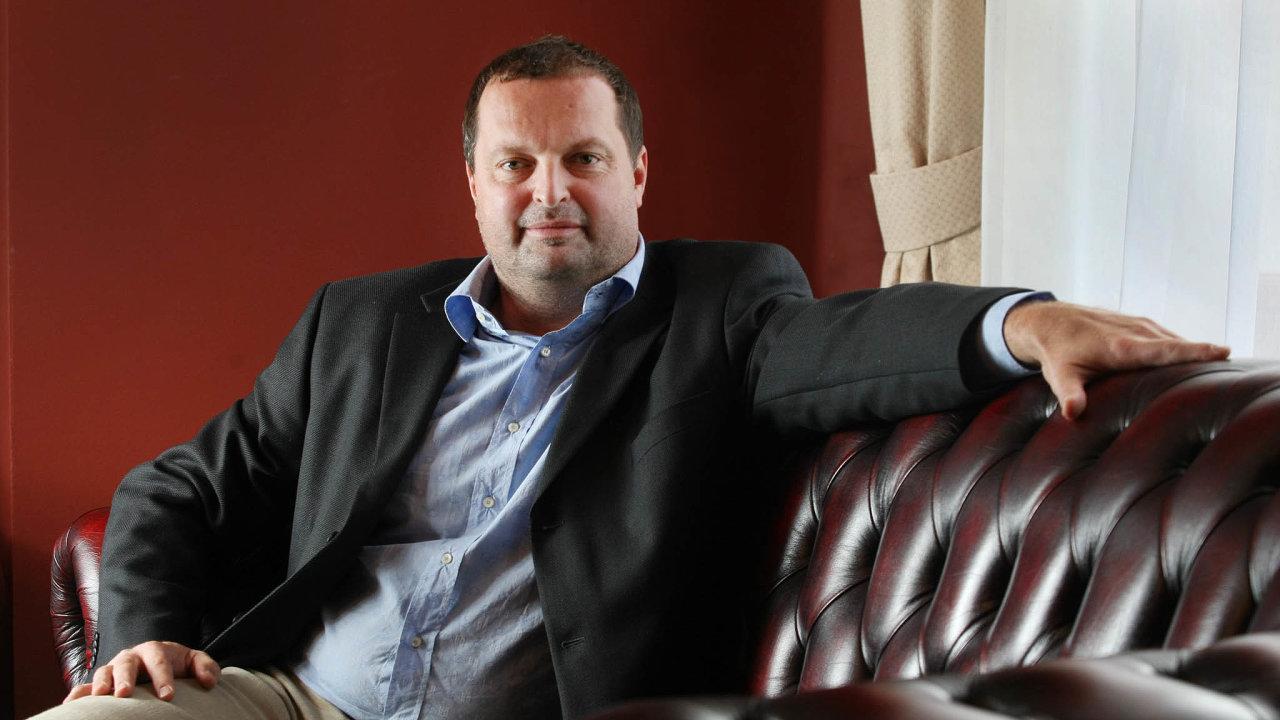 Skupina CPI českého miliardáře Radovana Vítka posílila svoji pozici veVaršavě.