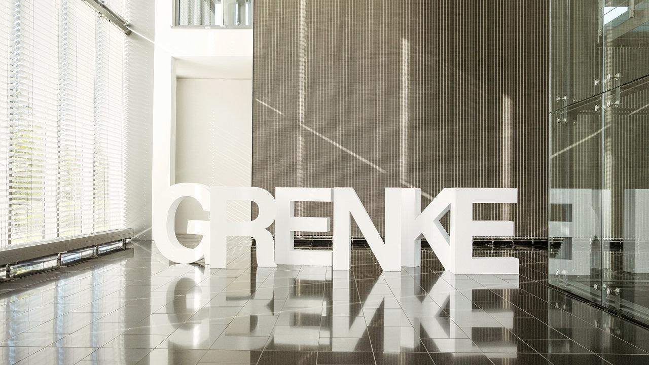 Německá společnost Grenke čelí obvinění.