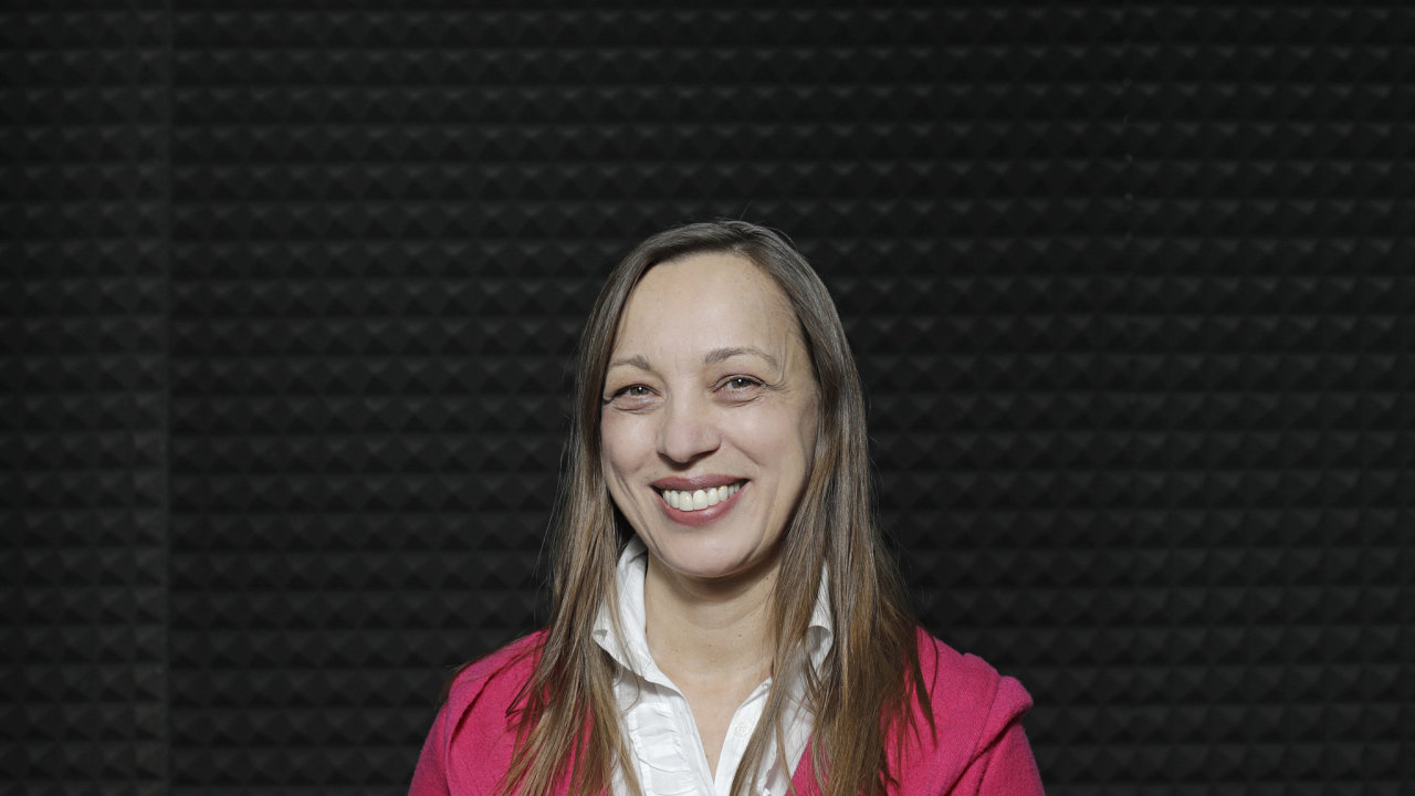 Sonia Slavtcheva, rohlík