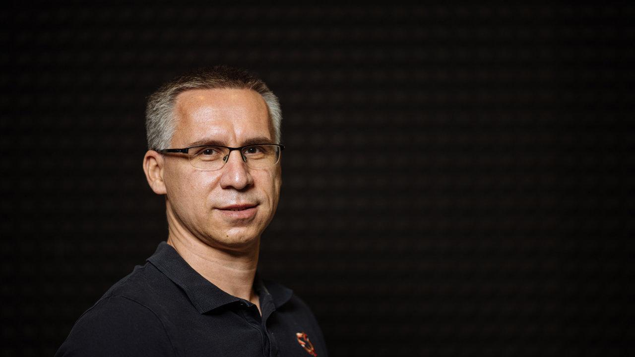 Pavel Šebor
