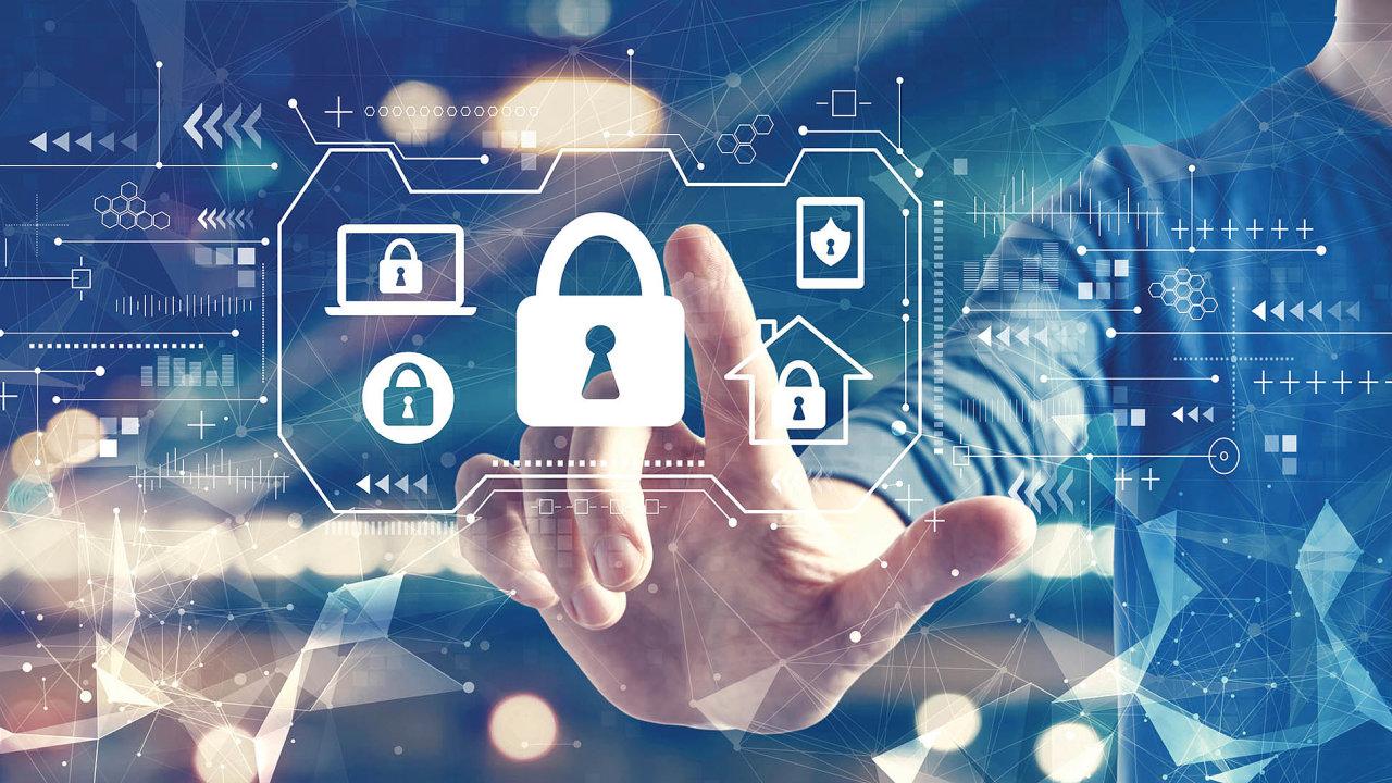 Kybernetickou bezpečnost zvýší důvěryhodné ekosystémy.