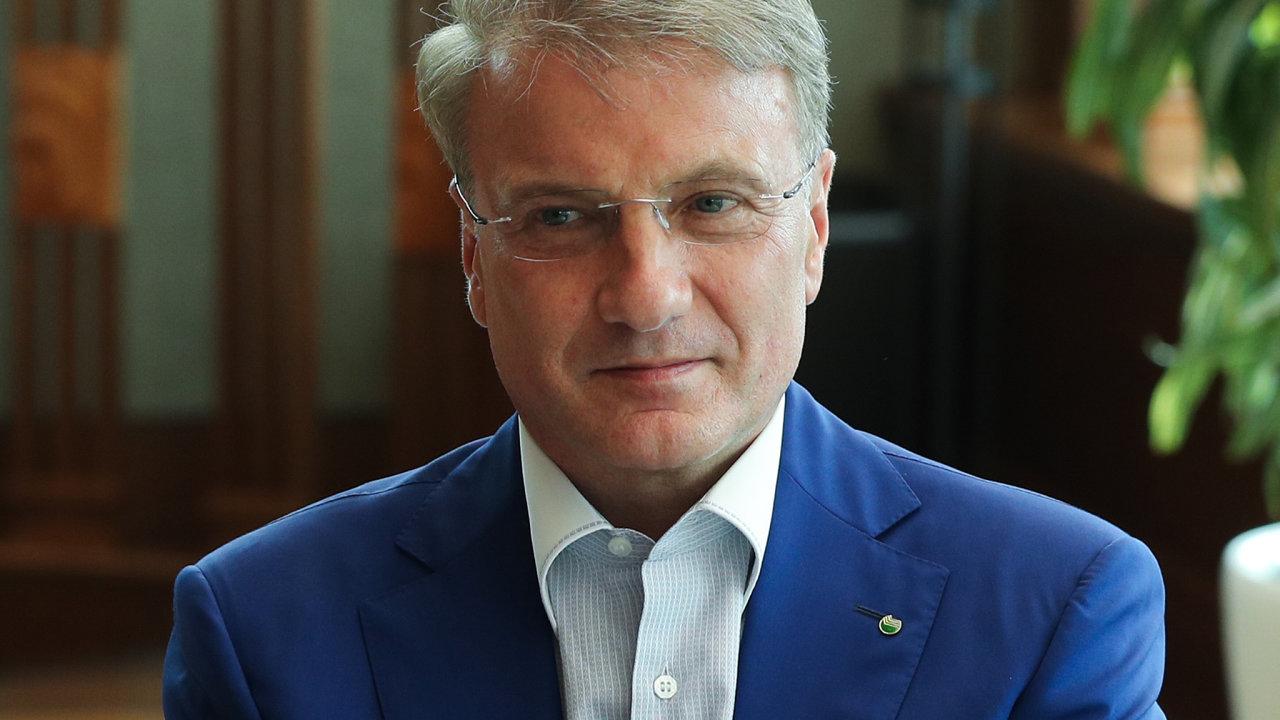 Herman Gref