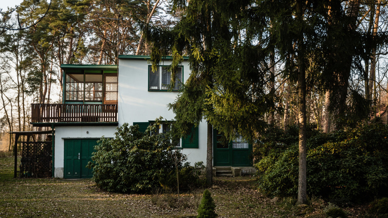 Kersko - Hradištko