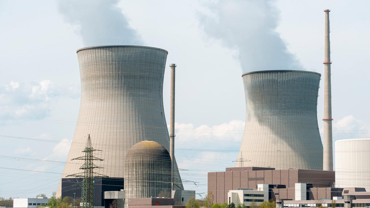 Jaderná elektrárna Vogtle, USA