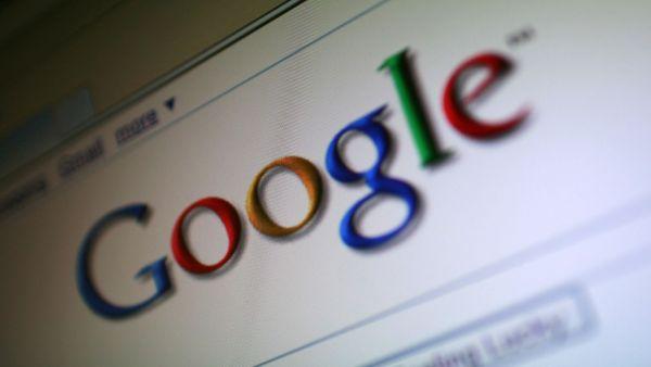 Google. Ilustra�n� foto