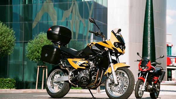 Cílem Jawy je vyrábět ročně 5000 motocyklů