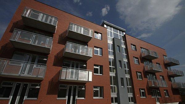 Od března budou moct majitelé pražských domů žádat o dotace v rámci programu Nová zelená úsporám - Ilustrační foto.