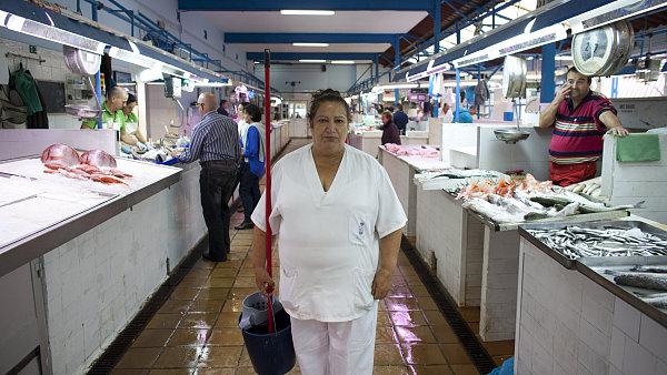 Španělé v krizi pracují zadarmo