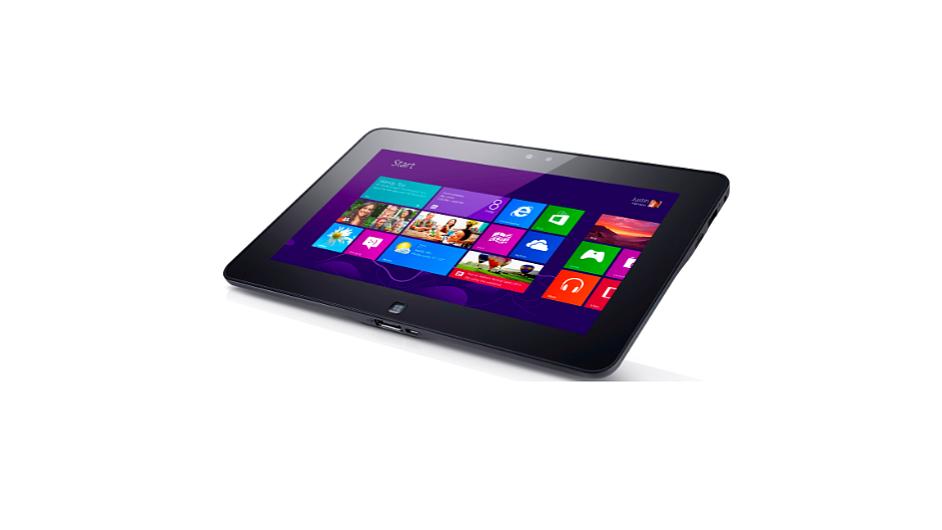 tablet Dell Latitude 10 Windows 8 Pro