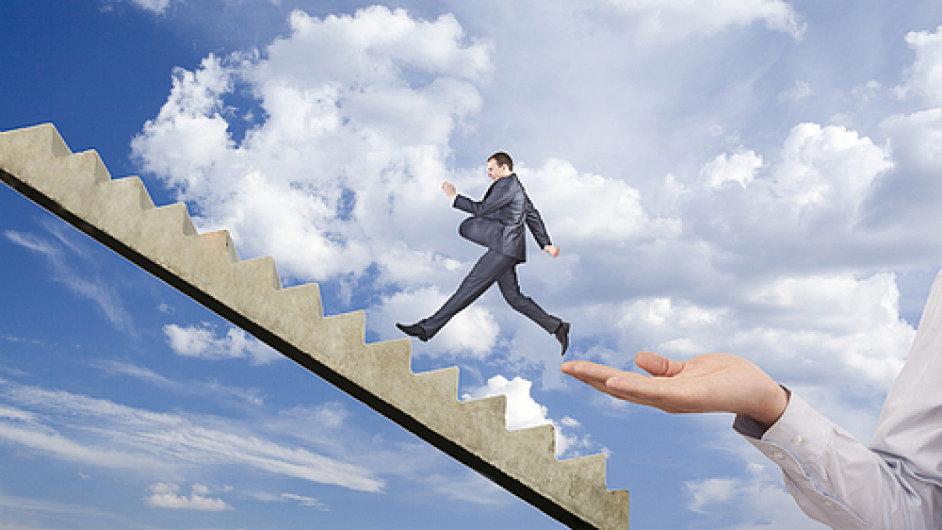 Motivace zaměstnanců - Ilustrační foto