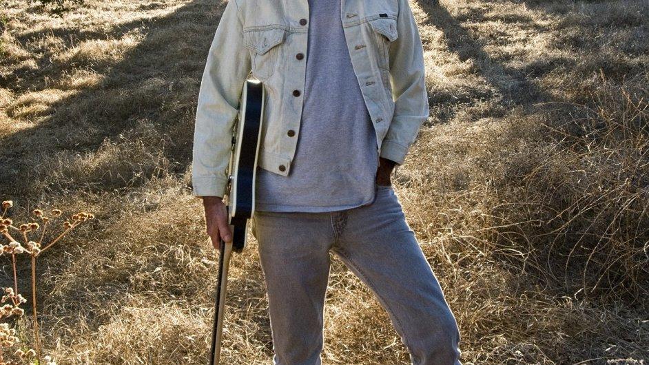 Naposledy se plachý J. J. Cale nechal vyfotit před čtyřmi roky.