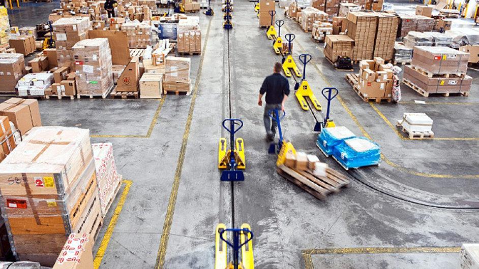 DB Schenker zavedl další opatření zvyšující bezpečnost zásilek