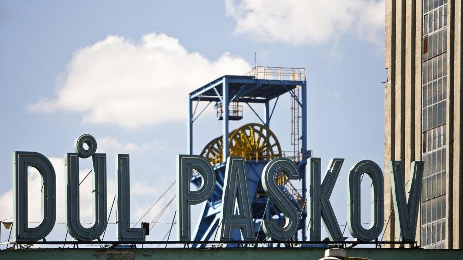 Zprávu o uzavření Dolu Paskov oznámila OKD loni v září.