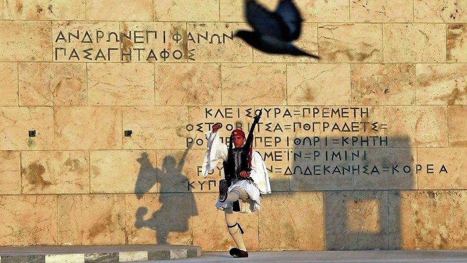 Řecký návrat