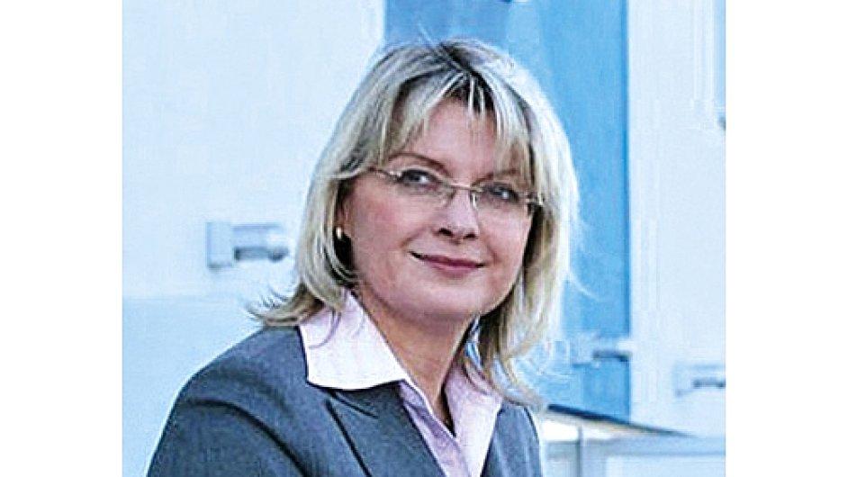 Vladana Horáková, generální manažerka hotelového řetězce OREA HOTELS