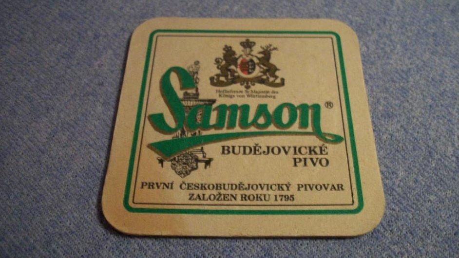 Samson (ilustrační foto)