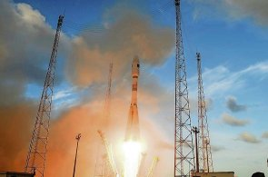 Raketa Sojuz vynesla do vesmíru dva satelity systému Galileo, nevypustila je však na správnou oběžnou dráhu.