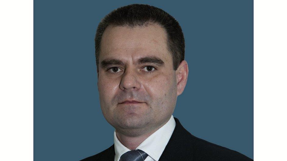 Ivan Stefanov, člen představenstva společnosti KWW