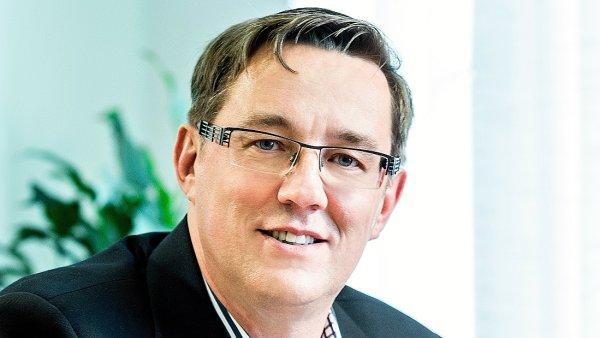 Luděk Čermák, předseda Rady sdružení SOLUS