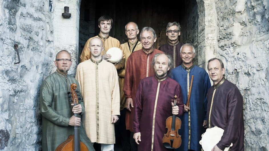 Soubor Hortus Musicus chce ukázat, že historická a současná hudba jsou z téhož světa.