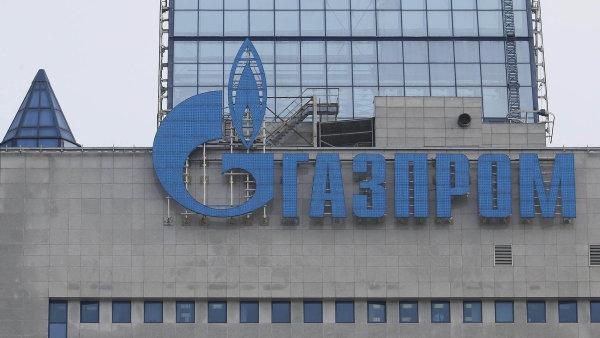 Rusko by v pondělí mohlo obnovit dodávky plynu na Ukrajinu - Ilustrační foto.