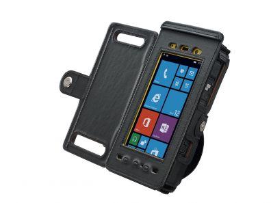 Tablet Panasonic Toughpad FZ-E1 ATEX s operačním systémem Windows Embedded 8.1 Hanheld