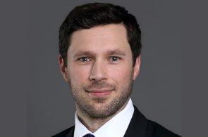 Sebastian Kovačič, Industrial Real Estate Consultant společnosti CBRE
