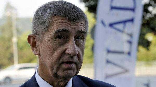 Ministrovi financí Babišovi se nelíbí, že Evropská komise málo potírá daňové úniky.