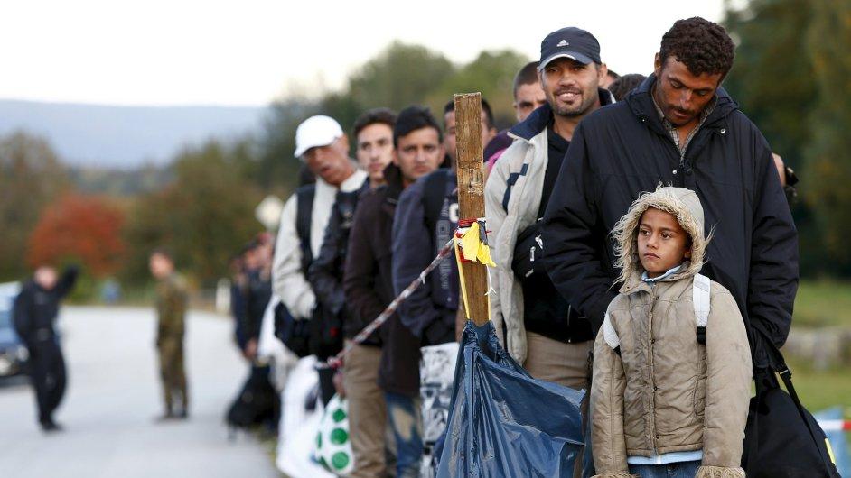 Migranti Evropa