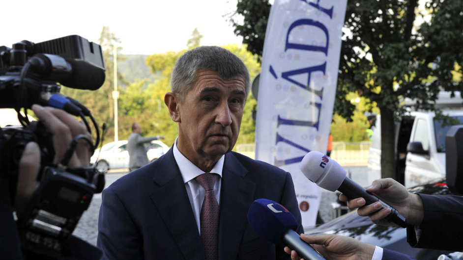 Neprůchodný návrh: Andrej Babiš předložil návrh zákona proti