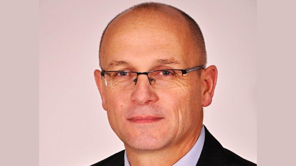 Tomáš Kadeřábek, ředitel Asociace developerů