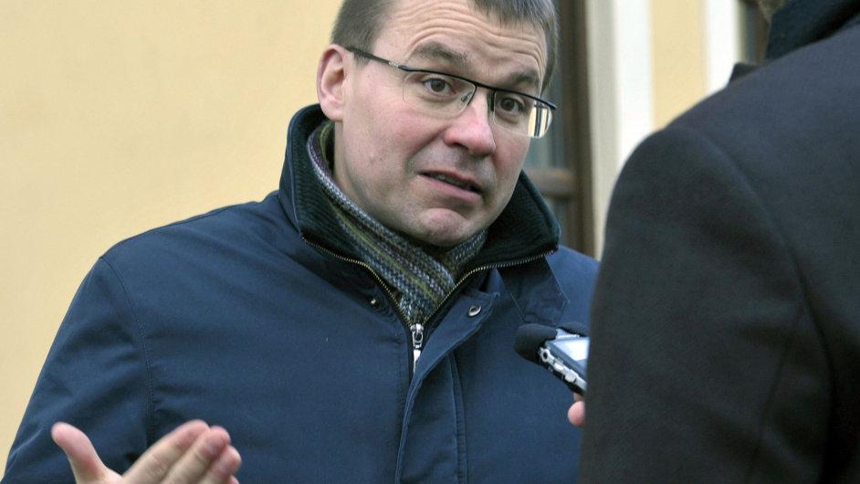 Tomáš Holub, nový plzeňský biskup