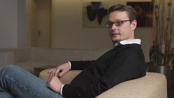 Jan Passer, soudce Nejvyššího správního soudu