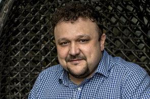Petr Komberec, obchodní ředitel společnosti Kofola pro segment gastro a impuls