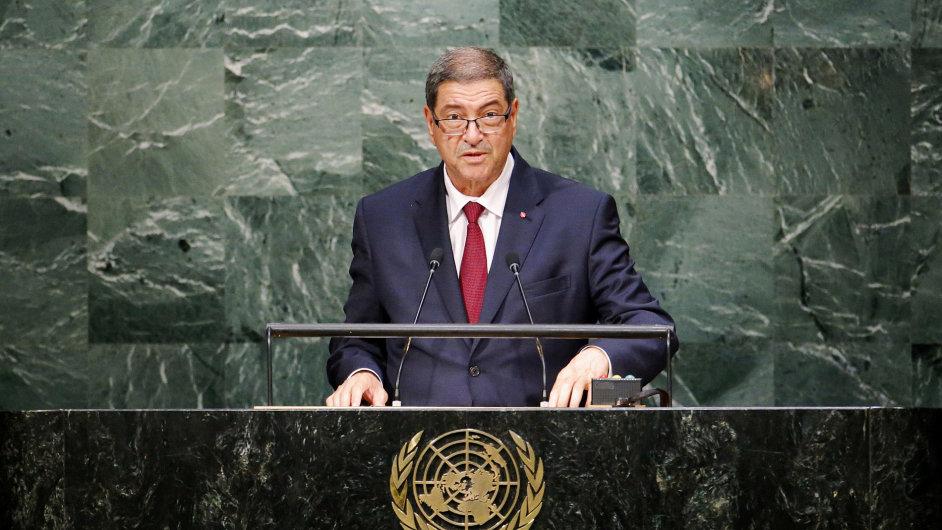 SIN103 TUNISIA POLITICS 0731 11
