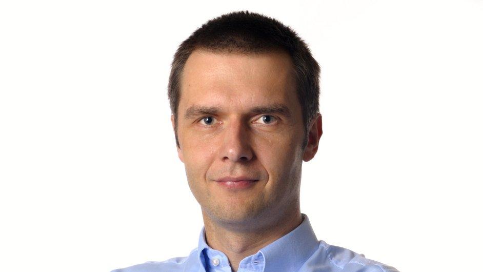 Libor Knappek, Director / Investment Projects společnosti Jet Investment Management